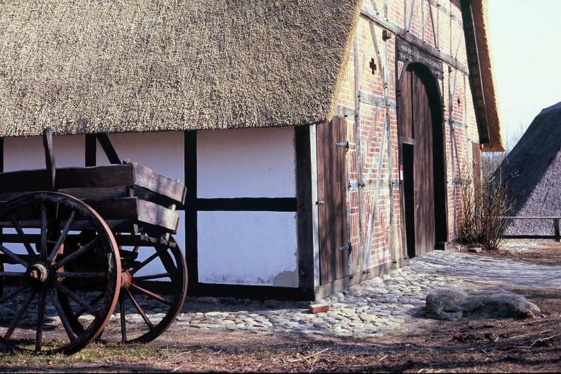 Freilichtmuseum Molfsee© weites.land