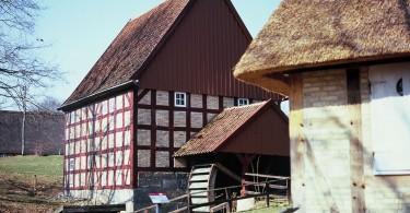 Freilichtmuseum Molfsee |  © weites.land