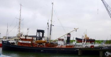 © Schifffahrtsmuseum Bremerhaven