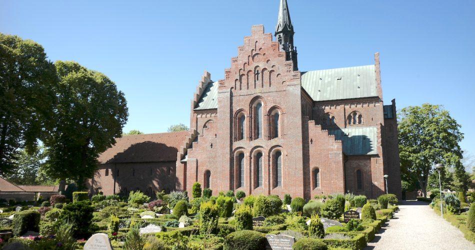 Løgumkloster, Lügumkloster
