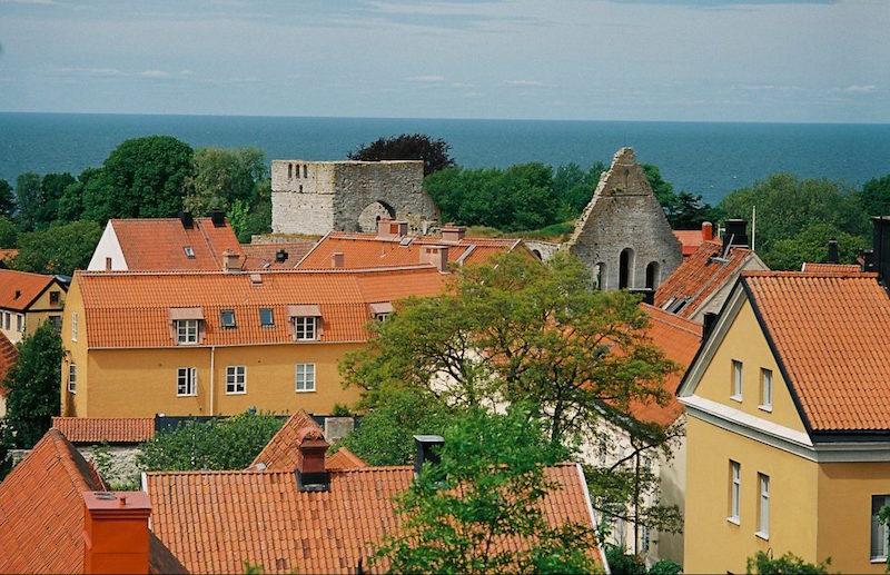 Visny Gotland