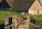Bondans Mittelalter-Bauernhof auf Fårö |©mare.photo