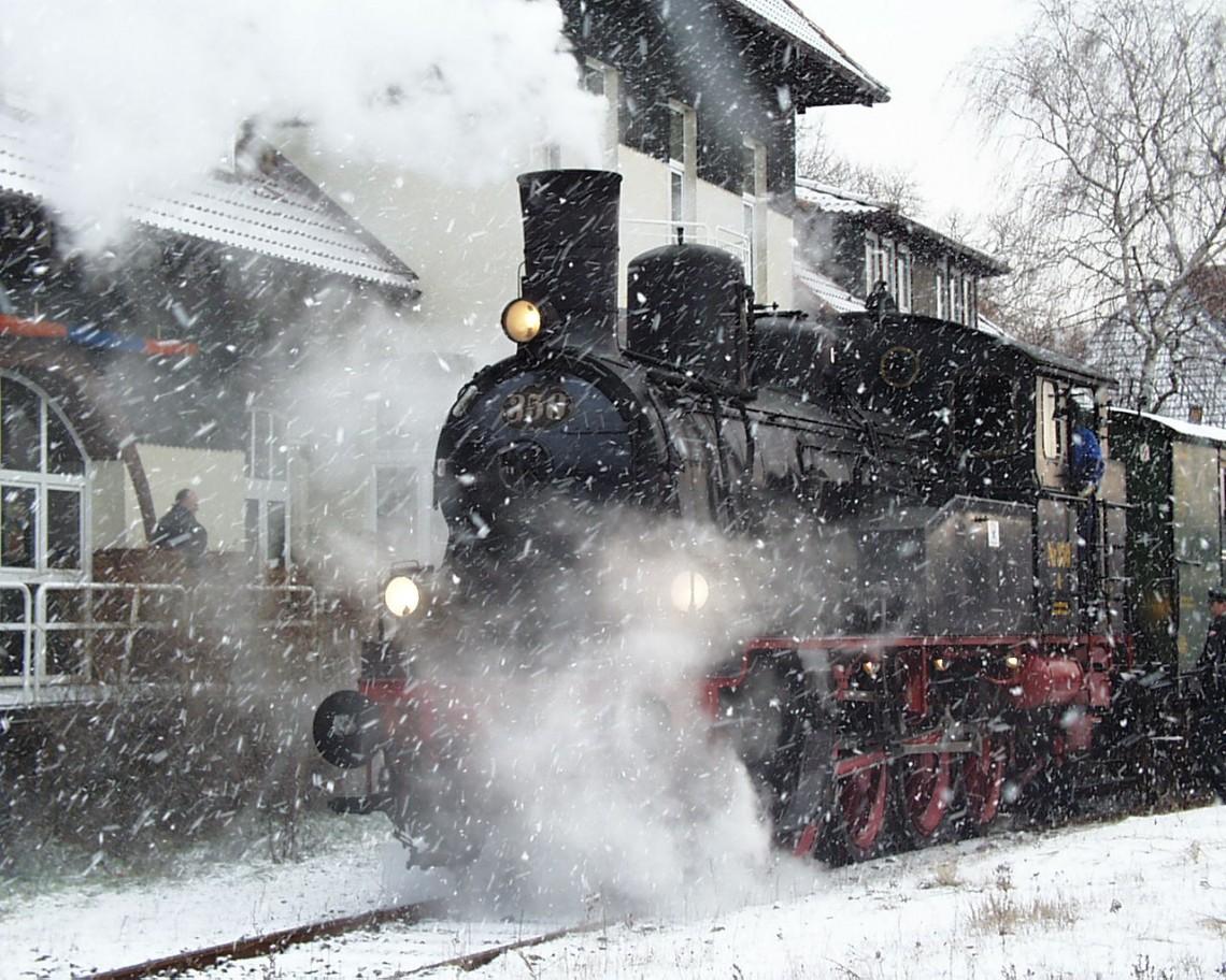 Arbeitsgemeinschaft Geesthachter Eisenbahn